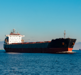 Hazardous chemicals and explosives logistics